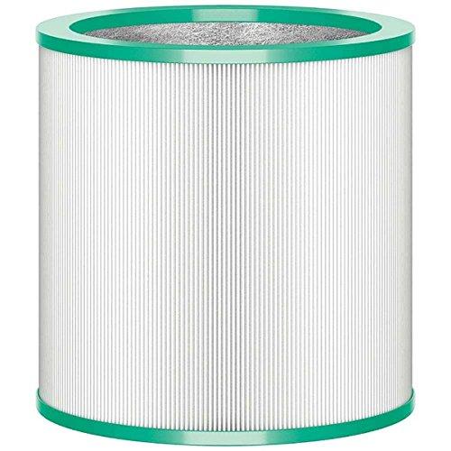 다이슨(DYSON) Dyson Pure 시리즈 공기 청정 기능 첨부 팬 교환용 필터(AM/TP용)dyson AM/TP《요우코우칸후이루타》-