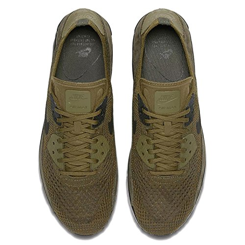 Nike Air Herren Max 90 Chaussure Ultra 2,0 Flyknit Olive