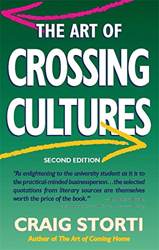 The Art of Crossing Cultures, 2nd Edition