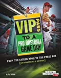 VIP Pass to a Pro Baseball Game Day, Clay Latimer, 1429662832