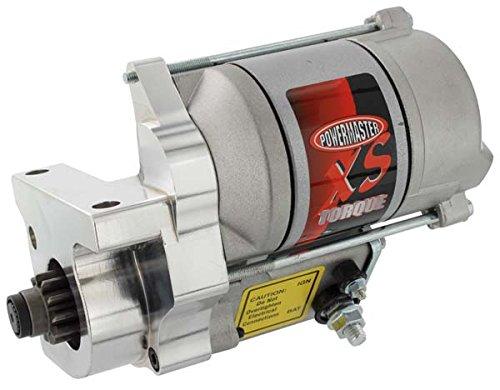 Powermaster 9502 XS TORQUE STARTER ()