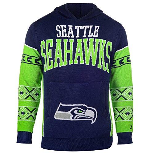 Seattle seahawks hoodie