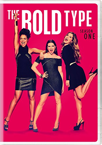 The Bold Type: Season One ()