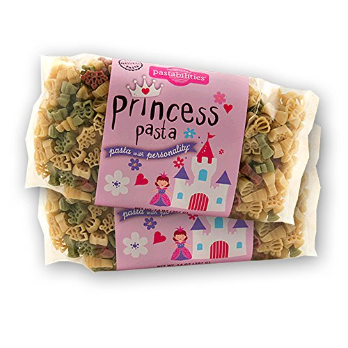 (Princess Pasta (Pack of 2))