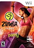 Zumba Game For Nintendo Wii