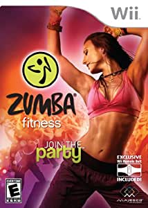 Zumba Fitness - Wii Standard Edition