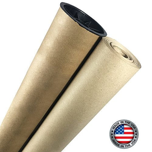 premium-quality-kraft-craft-30-x-1200-100ft-brown-recycled-wrapping-packing-jumbo-rolls-of-paper-wit