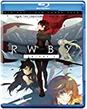 RWBY: Volume 3 [Blu-ray + DVD]