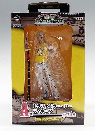 New One Piece IchibanKuji history of Law A prize dress up Figure Banpresto JAPAN