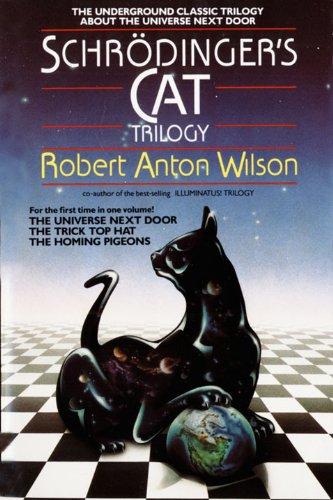 - Schrodinger's Cat Trilogy: The Universe Next Door, The Trick Top Hat, & The Homing Pigeons