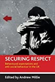 Securing Respect, , 184742094X