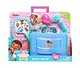 Disney Doc McStuffins Pet Vet Doctor's Bag Set
