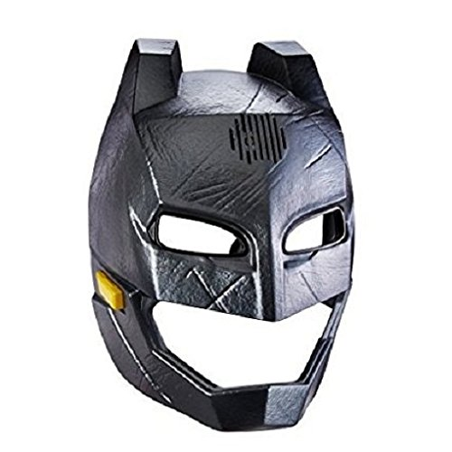 Deluxe Voice Changer (Batman v Superman: Dawn of Justice Voice Changer Helmet)