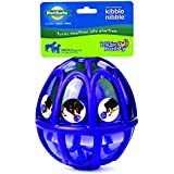 PetSafe Busy Buddy Kibble Nibble Meal Dispensing Dog Toy, Small