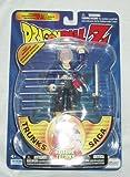 Dragon Ball Z DBZ Future Trunks Saga Action Figure