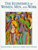 img - for The Economics of Women, Men and Work: 3rd (Third) edition book / textbook / text book