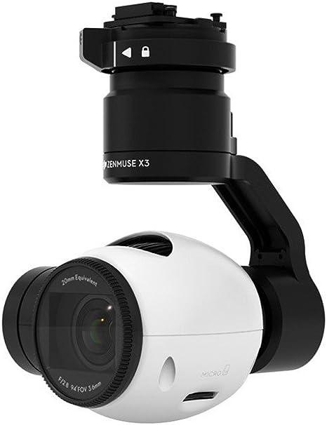 Dji Zenmuse X3 Gimbal Und Kamera Für Inspire 1 Matrice Elektronik
