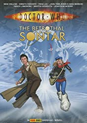 Doctor Who: Betrothal of Sontar TP