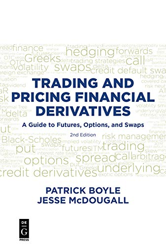 74 Best Derivatives Books of All Time - BookAuthority