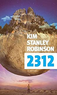 2312, Robinson, Kim Stanley