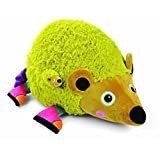 Oops 3-in-1 Hedgehog Sumptuously Soft and Tactile Sensory Activity Toy Cushion and Stool by Oops