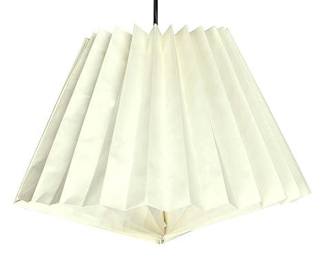 Lampade A Sospensione Allaperto : Vintage soffitto del paralume sospensione carta decorativa della