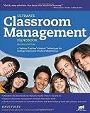 Ultimate Classroom Management Handbook, David Foley, 1593578962