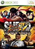 Best T  Games For Xbox 360s - Super Street Fighter IV - Xbox 360 Standard Review
