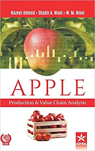 Apple Production And Value Chain Analysis Ahmed Et Al Nazeer