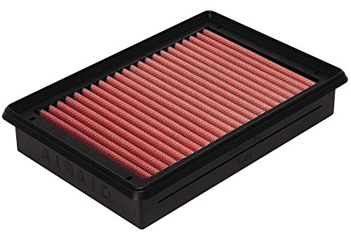 Replacement Dry Air Filter - Synthamax Ford Crown Victoria 4.6L