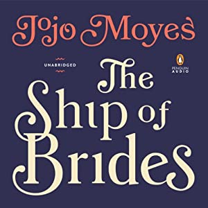 The Ship of Brides Hörbuch