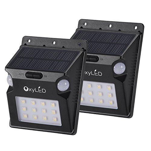 Motion Sensor Coach Lantern - 9