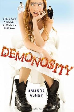book cover of Demonosity