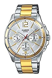 MTP-1374SG-7AVDF Casio Wristwatch