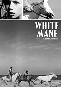 White Mane (The Criterion Collection)