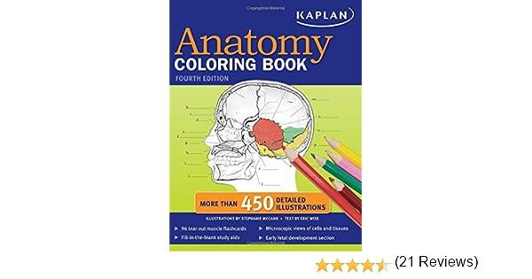 Kaplan anatomy coloring book 4th edition murderthestout Anatomy coloring book 4th edition