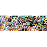 Ensky 950-35 Dragonball Z Chronicles I Jigsaw Puzzle