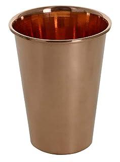Vaso de cobre de calidad prémium de Barrel Crafts, vaso de cobre 100% puro para moldes de moscú vaso de cobre 100% puro para moldes de moscú BARREL CRAFTS GALAXY