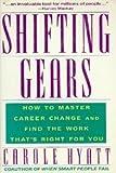 Shifting Gears, Carole Hyatt, 0671673114