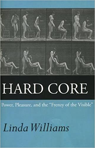 Amazon.com: Hard Core: Power, Pleasure, and the \