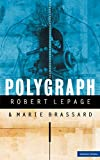 img - for Polygraph (Modern Plays) book / textbook / text book