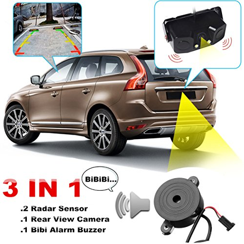 Parking Viewing Reverse Detector Indicator product image