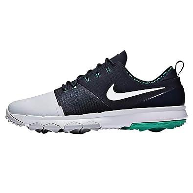2463a46fe867 NIKE Men  s Fi Impact 3 Golf Shoes  Amazon.co.uk  Shoes   Bags