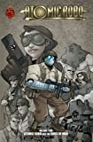 Atomic Robo and the Dogs of War, Brian Clevinger, 0980930227