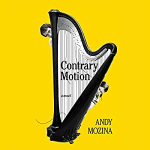 Contrary Motion Audiobook