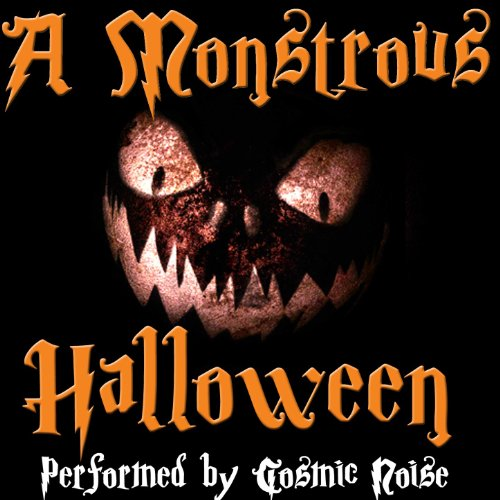 A Monstrous Halloween