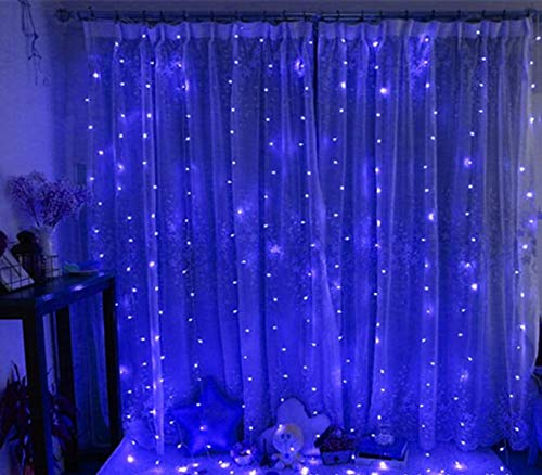 Led Icicle Window Lights in US - 9