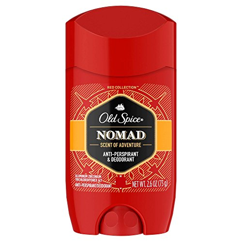 Top old spice nomad invisible for 2019