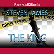 The King: The Bowers Files | Steven James