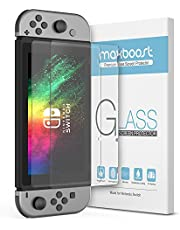 Maxboost Nintendo Switch Screen Protectors